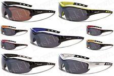 X-Loop Sports Sunglasses Baseball, Softball, Bike & Fishing Wraps 470