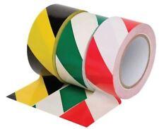 Pvc advertencia Cinta Rollo-Auto Adhesivo Piso almacén - 50 Mm X 33