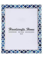 Handicrafts Home 8x10 Foto Marco Morisco Damasco Pared Decoración Regalo Marcos