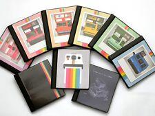 Album a Tasche per Foto Polaroid (600/SX70) Photo Album 40 foto (SG)