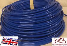TUBO Poliuretano Aria/Tubo/Varie Taglie X 1 Metri Lunghezza-Colore Blu
