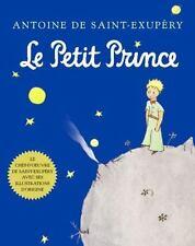 Le Petit Prince: By Saint-Exupéry, Antoine de
