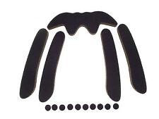 Schwinn Rocket SW104 Aftermarket Helmet Replacement Foam Pads Cushions Kit Bike