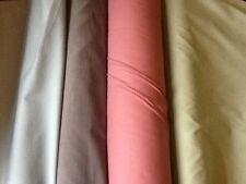 Bambino/Ago Cavo/corduory Tessuto Abito 100% COTONE 4 colori, £ 5.50/m, 92cm Wide