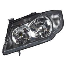 Platinum Headlamp Halogen Left Passenger Side BMW 3 Series E91 E90 2005-On