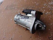 FORD FIESTA MK9 12-16 1.5 1500 TDCI DV5 STARTER MOTOR - 90 DAY WARRANTY