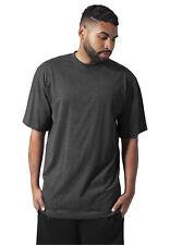 Tall Tee Urban Classics Streetwear shirt Lunga Uomo
