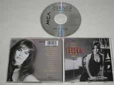 SHEENA EASTON/WHAT COMES NATURALLY(MCD 10298) CD ÁLBUM