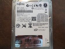 """Fujitsu MHV2080BH CA06672-B038 0BDD7B-00000029 80gb 2.5"""" Sata Hard Drive"""