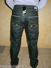 jeans ciré homme KANABEACH ready Taille M (40-42) NEUF ÉTIQUETTE valeur 79€