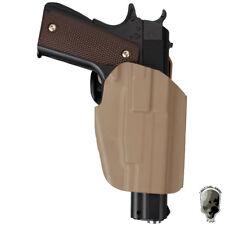 TMC Pistol Tactical Holster Mount Gun Holster Pouch 579 Right Hand Airsoft Gear