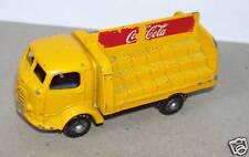 OLD LESNEY KARRIER BANTAM 2 TON COCA COLA LORRY N37 1960