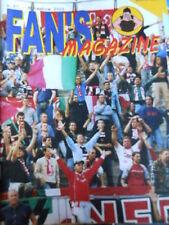 FAN'S MAGAZINE ULTRAS 67 2003 Inter Roma Napoli