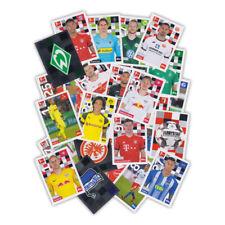 Topps Fußball Bundesliga Saison 2018/19 alle Sticker Sammelbilder Einzelauswahl