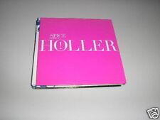 CD Pop Spice Girls Holler 1T Promo VIRGIN