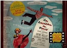 Les Girls/ An American In Paris - 2 Soundtracks-Record LP