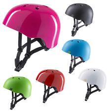 Cratoni casco bicicleta C-Reel Bmx Retro-Look bikehelme de la juventud Radhelm