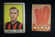 ***WAMAR FINE ANNI '40*** BURINI (MILAN)