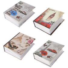 100 Pockets Photo Picture Album Case Photo Holder Storage Case Baby Wedding