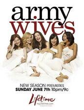 70203 Army Wives TV Movie Wendy Davis atherine Bell FRAMED CANVAS PRINT AU
