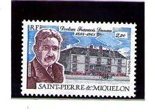 San Pierre y Miquelon año 1987 (AD-260)
