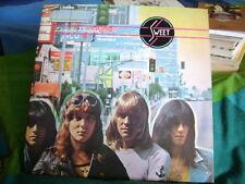 LP SWEET Desolation Boulevard 1974  LP PROMO  Et.BIANCA