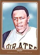 2010 Topps 206 Bronze Baseball Card Pick 1-300
