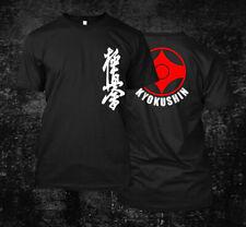 Kyokushin Karate Masutatsu Oyama Karate Japan - Custom Men's T-Shirt Tee