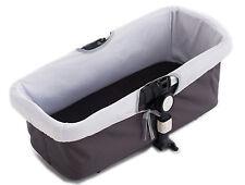 Housse protection pour poussette cabas protège le panier de votre bébé