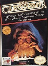 Chessmaster, Good Game Boy, Game Boy Video Games