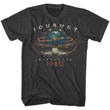 JOURNEY - 1980 SMOKE Men's Adult Short Sleeve T-Shirt