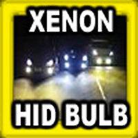Xenon HID 880 8000K Fog Light bulbs Yukon Denali 01-03
