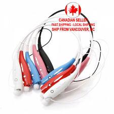 Bluetooth Wireless Earphone Headphone Headset for Samsung iPhone Universal
