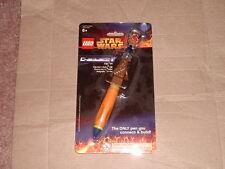 STAR WARS LEGO CHEWBACCA CLIP PEN ROTS