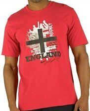 T-Shirt Nike Hero. Wayne Rooney. rot. England. Fussball. [Größe S] OVP*