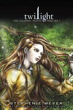 Twilight: The Graphic Novel, Vol. 1-Stephenie Meyer