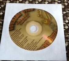 JIMMY BUFFETT KARAOKE CDG BEST OF COUNTRY GOLD KARAOKE CLASSICS MUSIC CD CD+G