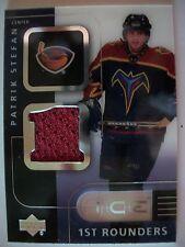 2002-03 UPPER DECK ICE 1ST ROUNDERS , PATRIK STEFAN  !!BOX # 40