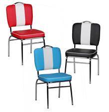 Stühle Designklassiker Dere 40er & 50er Im Vintage -/retro-stil ... Retro Mobel Wohnzimmer