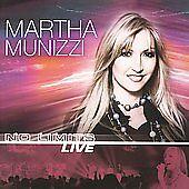 No Limits: Live by Martha Munizzi (Gospel) (2 CD, Mar-2006 Sony Music) Brand New