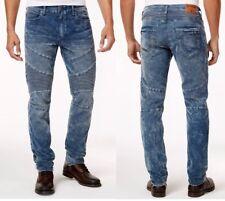 $249 Azur Reef True Religion Men Jeans Corduroy Geno Moto Rocco 31 34 36