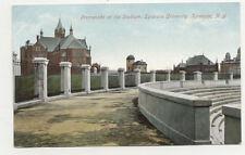 Promenade at Stadium Syracuse University NY A5467