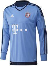 Trikot Adidas FC Bayern München 2015-2016 Home - Torwart [164 bis 3XL] FCB
