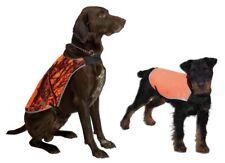 Farm-Land Belfast Signal Hundeweste Jagdweste für Hunde Signalweste Jagd