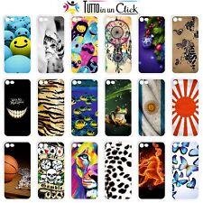 Custodia cover GEL MORBIDA per Apple Iphone 7 -  Design _114_131