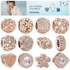PANDORA ROSE Charms Elemente Beads
