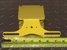 2006-10 APRILIA TUONO Fender Eliminator YELLOW NTS