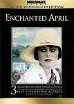Enchanted April DVD - Josie Lawrence, Miranda Richardson, Alfred Molina New