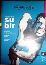 Gaceta de Cuba, 5 Issues of Cuba Literary & Arts Journal