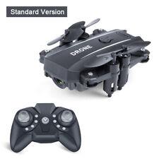 Feichao Mini Drone M9 Camera HD 1080P Wifi FPV Drone Foldable RC Helicopter